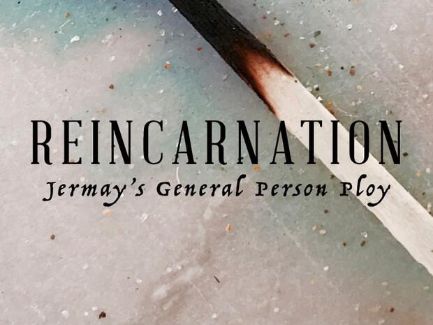 レビュー:REINCARNATION