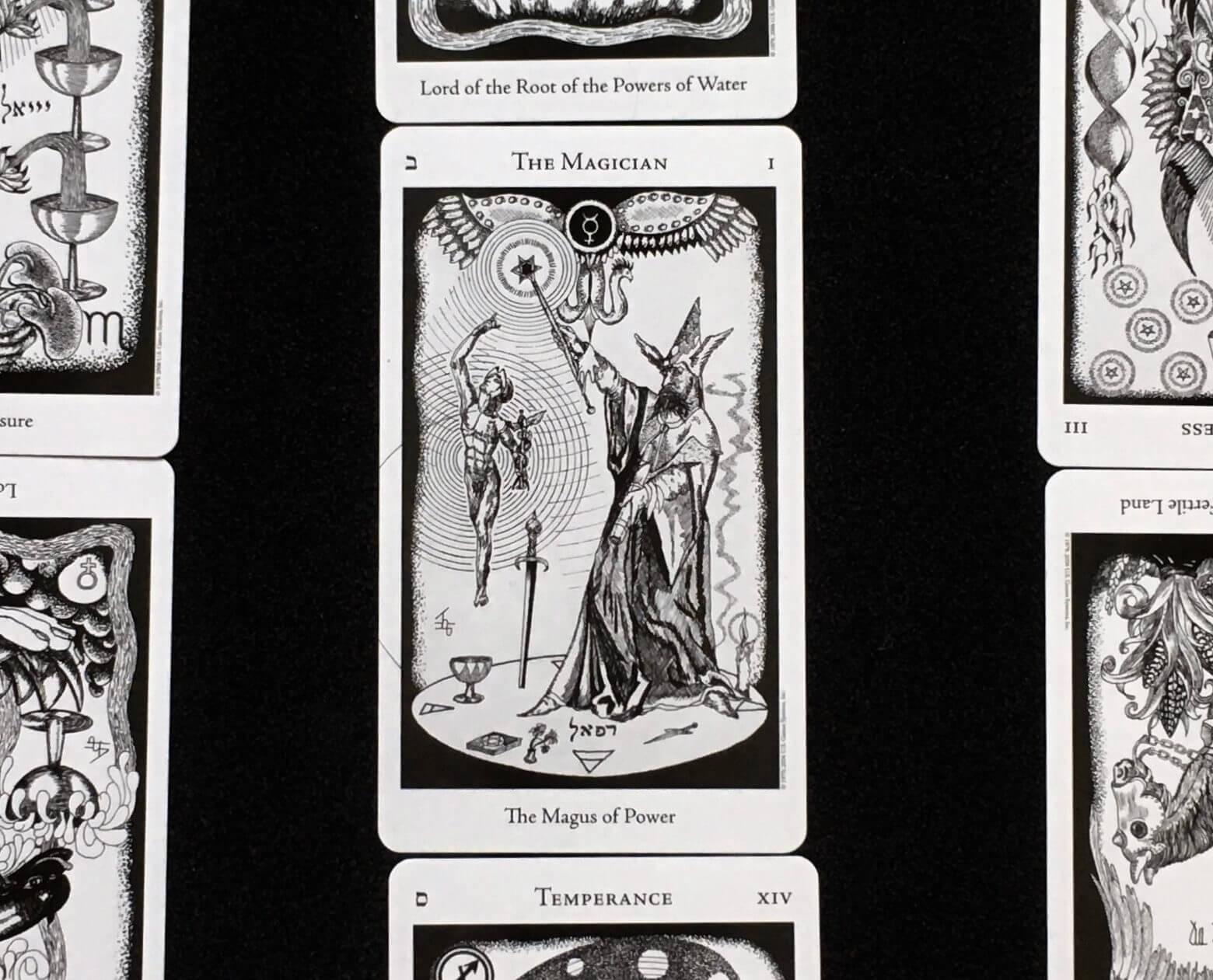 [びーも] マジシャン向け 占い・コールドリーディング オススメ文献