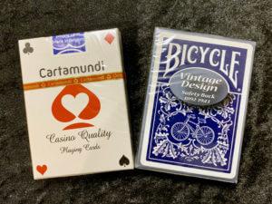 ニュース:CartamundiがUSPCを買収