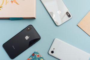 最近使っているiPhoneアクセサリ(2020年2月版)