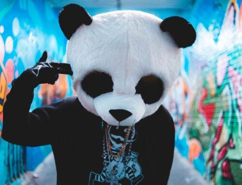 メンタリズム考察:シロでもクロでもない世界で、パンダは笑う。第1話