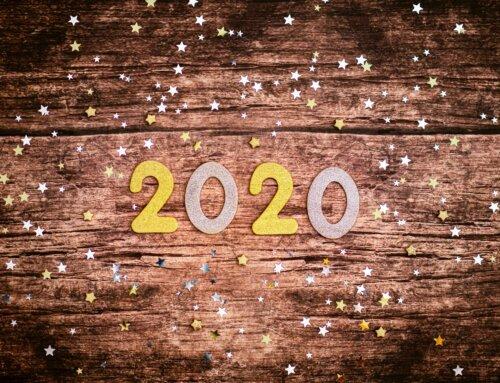 2020年になりましたね!?