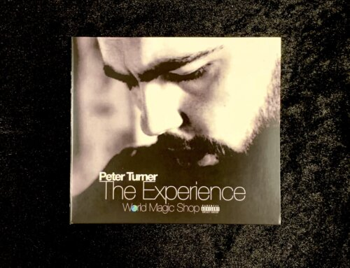 The Experience (Peter Turner)の感想
