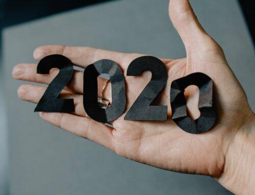 2020年 BEST5 – JEAN 編