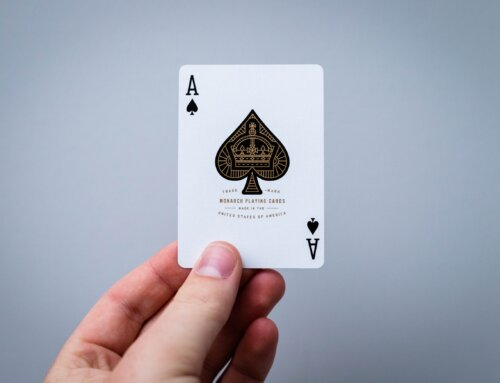 2万円で始めるカードマジック